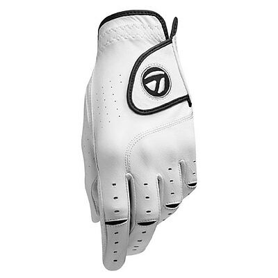TaylorMade Targa Cabretta Leather Golf Glove (RH&LH) All Sizes!