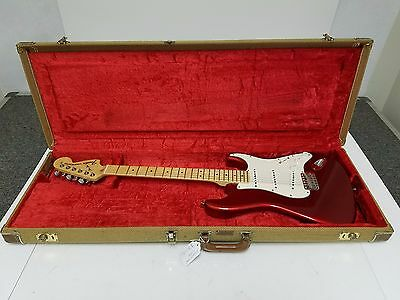 Fender American Special Stratocaster Electric Guitar USA 2011 w/Case