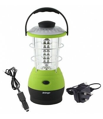 Vango Galaxy Rechargeable 60 Camping Lantern