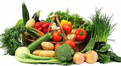 Autumn And Winter Mixed Vegetable And Herb Seeds