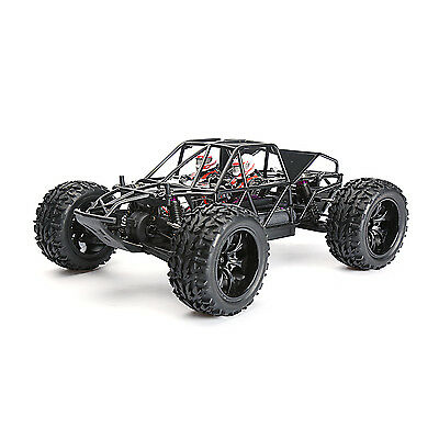 HSP 2.4ghz RC Car 1/10 4WD Electric Power Dune Sand Rail off-road Truck 94204