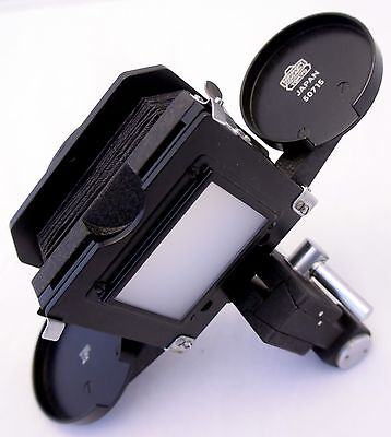 NIKON F Slide Copy Attachment in box