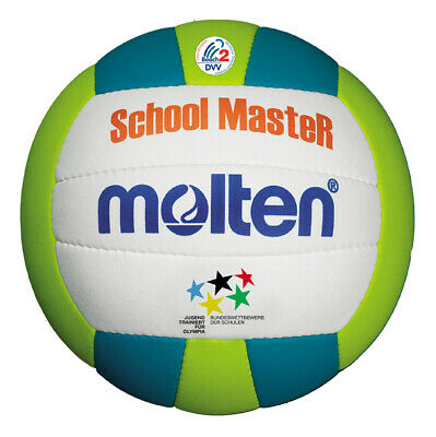 Molten Beach-Volleyball School Master