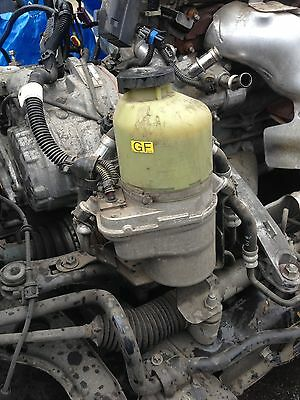 Holden Astra Electric P/s Power Steering Pump Trw Brand Ts 1998-2006 Models