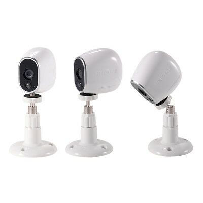 2Pcs Ceiling Mount Base Holder for NETGEAR Arlo Home Smart Security Camera OS893
