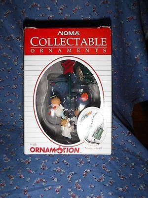 Noma Collectible ornament  Ornamation 4 Angel Musicians