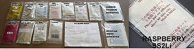 60 Kenrico Detox Foot Pads Patches  Free Ship Usa - You Choose