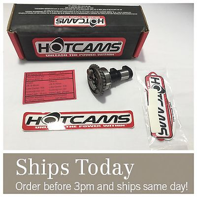 Hot Cams Stage 1 Exhaust Camshaft 4020-1E Yamaha YZ 250F WR 250F 2001-2013