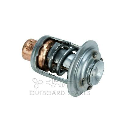A New Mercury Mariner 143Degree Thermostat for 7.5hp to 200hp Outboard (# 75692)