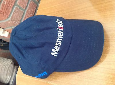 Darley Racing - Mesmerized, Official Stud Base Ball cap - Staff Issued Only