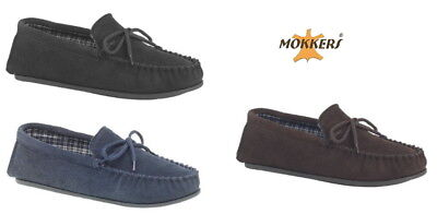 Mens Real Suede Leather Moccasins  **SALE**  £10   -   LIMITED TIME OFFER