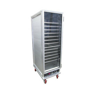 Adcraft PW-120 Full Size Non-insulated Heater Proofer