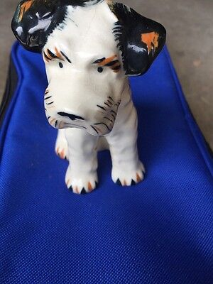 Vintage Scottish Terrier Dog Made In Japan Scotty