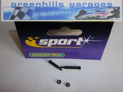 Greenhills Scalextric Accessory Pack Moto GP W8930 New G517
