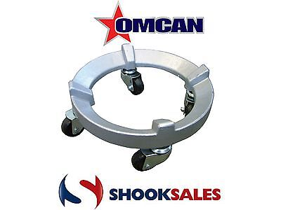 Omcan BD9000 23512 Heavy Duty Bowl Dolly For Hobart Mixer 30 60 80 SALE SALE!!!!