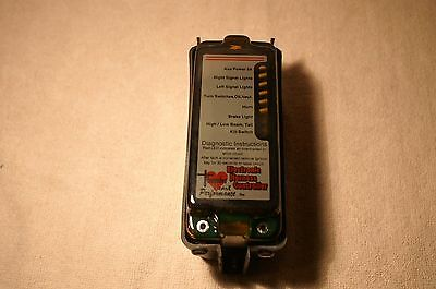 Electronic Harness Controller Thunder Heart 2120-0024D