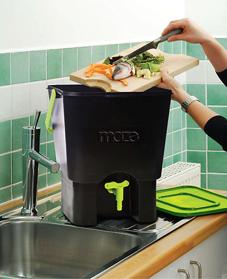MAZE INDOOR COMPOSTER Package - RRP: $132.95 - Pickup Burwood 3125 - It Works!!