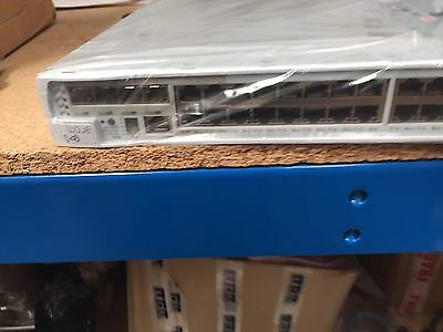 3CR17772-91 3Com Switch 4500G PWR 48 Port PoE Switch