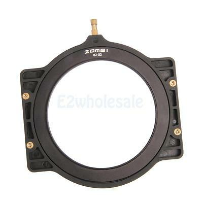 Zomei Metal Upgraded Multifunction Camera Filter Holder for Cokin Z System