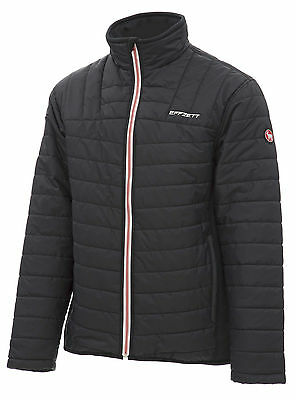 DAM EFFZETT Thermal Lite Jacket size selectable Thermal jacket Quilted jacket