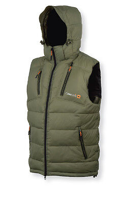 ProLogic Thermo Carp Vest size selectable Thermo Vest Body warmer Fishing Vest