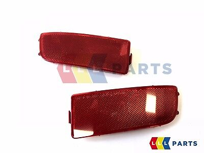 New Genuine Mercedes-Benz Sprinter Mb W906 06-17 Rear Reflector Set Left+Right