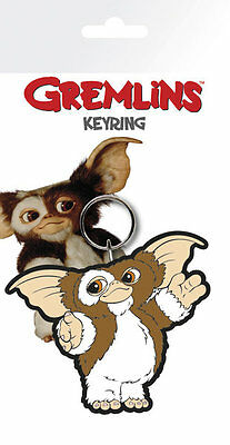 GREMLINS Key Ring NEW CARDED BAGGED Official Licensed Product
