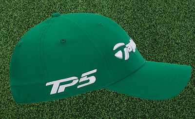 TaylorMade Golf Season Opener Augusta Majors Collection Masters Hat/Cap - NEW