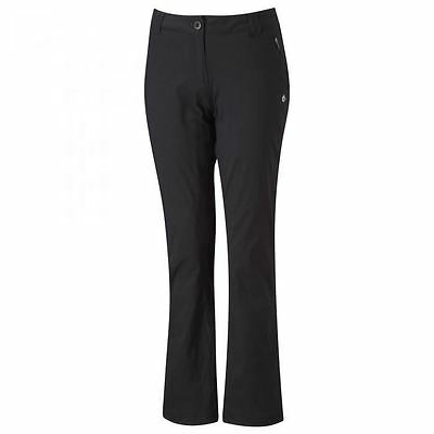Craghoppers Ladies KIWI PRO STRETCH LINED Trouser - CWJ1074