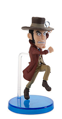 Set of 6 Lupin The Third World Collectable Figure WCF 7cm BANP36595 US Seller
