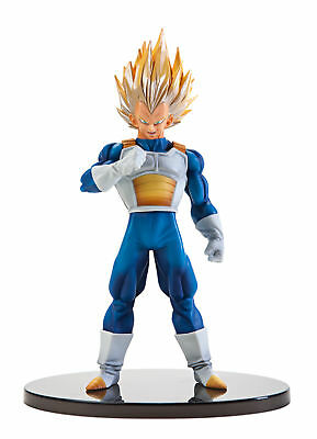 Dragon Ball Super SSJ Vegeta PVC SCultures Figure