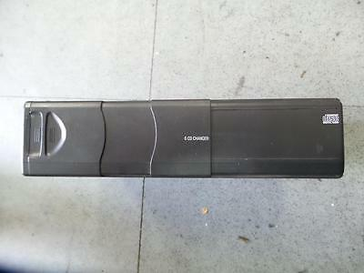 Bmw 5 Series Radio/cd/dvd/sat/tv Cd Stacker In Boot, E39, 05/96-10/03 96 97 98 9