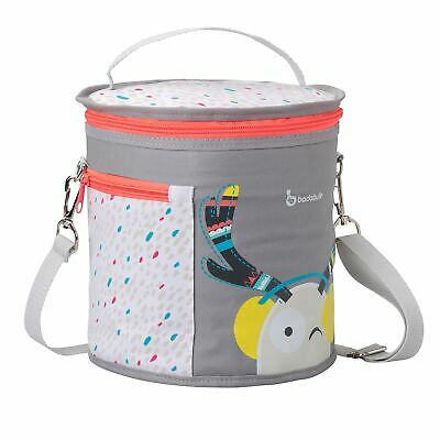 Badabulle Baby / Child Insulated Food / Drinks Travel Cool / Cooling Bag