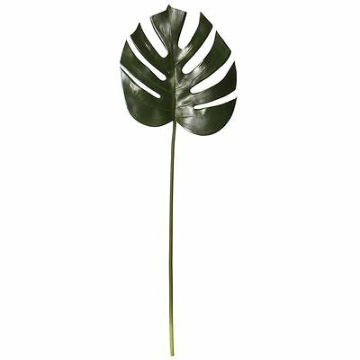 NEW Green MONSTERIA leaf 85cm By Freedom