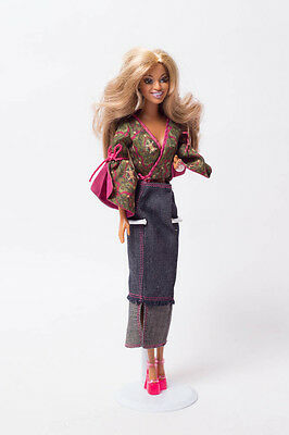 Mattel Barbie Beyonce Destiny s Child Doll Puppe