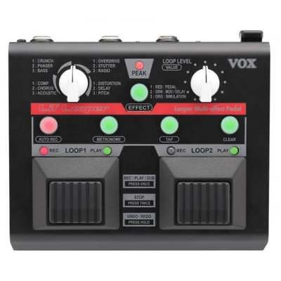 Vox Vox Lil' Looper (Tatty Box)