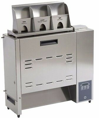 Restaurant Equipment: Gold Standard Toaster - BRAND NEW! - FREE SHIPPING in U.S.