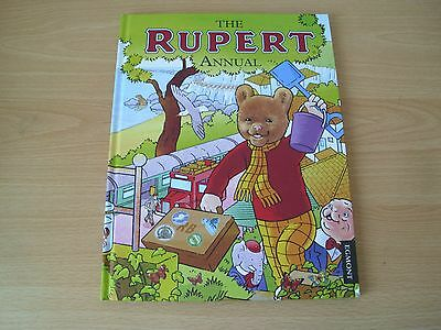 """ Rupert Annual "" Number 77.2012.superb Condition."