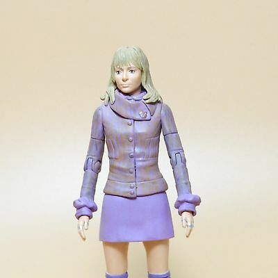"""Doctor Who Jo Grant (The Time Monster)  action figure 5.5"""" old"""