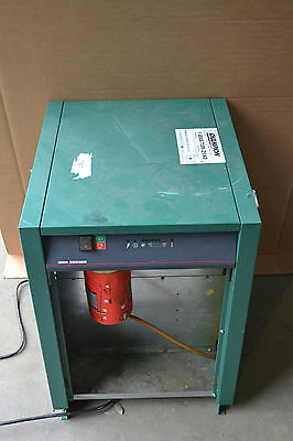 Champion Non-cycling Refrigerated Compressed Air Dryer CRN35A1, 115VAC, 35 CFM