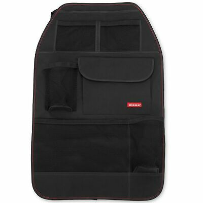 Diono Stow 'n Go Car Back Seat Protector/Tidy/Organiser - Kids Storage