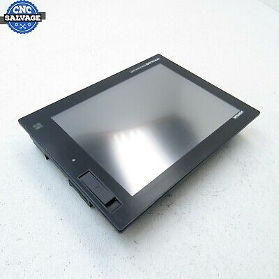 Mitsubishi Touch Screen Operation Terminal GT1685M-STBD GT15-75ABUSL