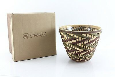 2006 Longaberger Collector's Club Giving Basket