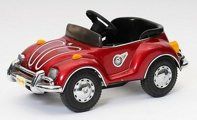Windshield for Volkswagon Bug Pedal Toy Car Free shipping USA Seller