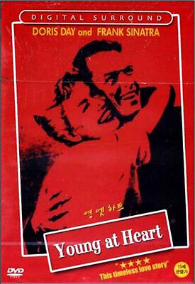 Young at Heart / Gordon Douglas, Frank Sinatra, 1954 / NEW