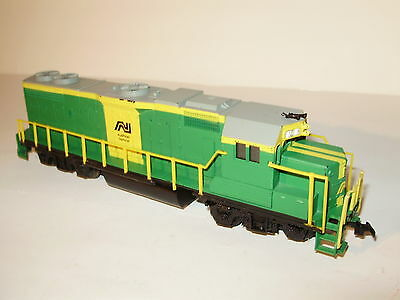 Lifelike ANR Bo-Bo diesel Loco. HO Scale. Excell cond. 2 rail DC analogue.No Box