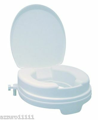 Toilet Seat Booster, Toilet Seat Increase, Toilet Seat in Various