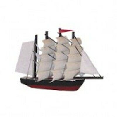 Model Ship 6, Doll House Miniatures, Miniature Nautical Ship