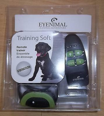 Ensemble de dressage Training Soft EYENIMAL neuf