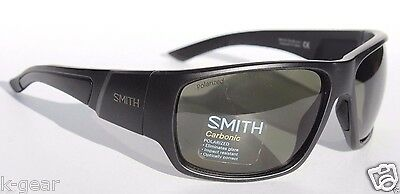 02fc6baa677 NEW SMITH OPTICS DRAGSTRIP POLARIZED SUNGLASSES Matte Tortoise frame ...